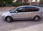 2006 ford s-max 1.8 tdci trendline gris