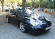 Porsche 911 4s cabrio,naciona l,aÑo 2004,