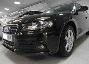Audi a4 2.0tdi multitronic 143 dpf li