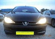 Peugeot 206 1.4 hdi x-line www.inmocoches