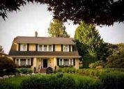 Casa : 6/7 personas - columbia britanica  canada