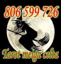 TAROT SINCERO Y CLARO- 806 599 726