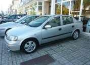 Opel astra 1.8 16v. elegance aut.