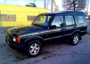 Land rover rover discovery  expeditiontd 5 s