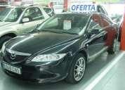 Mazda 6 2.0 16v active 141cv