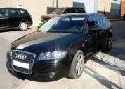Audi a3 spor. 2.0tdi ambiente