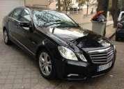 Mercedes-benz e 250 cdi. avantgarde. modelo n