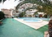 Torrevieja,cerca playa ,piscina com,vistas mar solamente 36.900 euros.