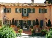 Alquileres italia, lucca - locasun.es - villa 11 gente
