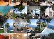 Alquileres italia, amalfi - locasun.es - villa 14 gente