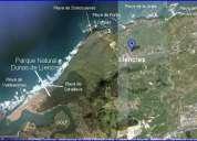 Casa chalet alquiler santander vacaciones (liencres) – 8 plazas.playa y piscina