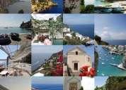 Alquileres italia, praiano - locasun.es - llano 4 gente