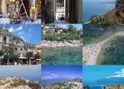 Alquileres italia, taormina - locasun.es - llano 5 gente