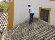 Tejadores trabajamos en toda andalucia tejeros profesionales