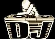 Se busca dj animador para bodas y eventos