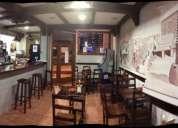 Taperia bar