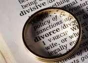 Exequatur en buenos aires de sentencias de divorcio extranjeras consultenos