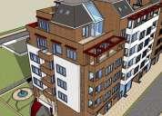 Estudio de arquitectura ocf