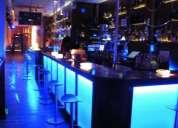 Alquilar local fiesta privada barcelona