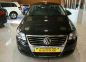 Vw passat 2.0tdi cr highline - 14.900 eur