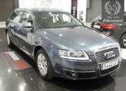 Audi a6 avant 2.0tfsi 170 cv - 11.600 eur