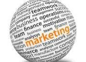 Empresa líder en marketing para pymes de sevilla