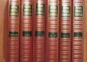 Coleccion libros historia universal comparada