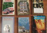Novelas varios autores