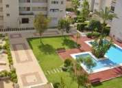 Apartamento en alquiler de vacaciones en albir, alicante (costa blanca)
