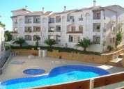 Hermoso apartamento en alquiler en albir, alicante (costa blanca)
