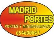 Portes en fuencarral (654-60xx08x47) coste: 45€