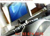 servicio técnico informático en molins de rei