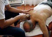Ictus tratamiento extrahospitalario en domicilio.málaga