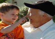 Cuidado de ancianos y personas dependientes, cuidado de niÑos