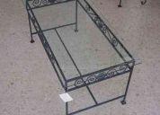 Puertas automatismos escaleras rejas inoxidable hierro forja carpinteria metalica