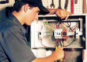 Electricista autorizado muy economico