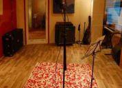Marlee records estudio de grabación