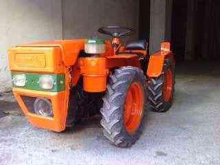 Vendo tractor pasquali 956 603 carnota otros veh culos - Pasquali espana ...