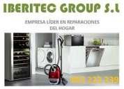 servicio técnico electrolux madrid 914280927