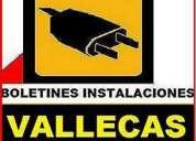 electricistas vallecas