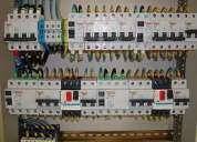 electricista, reparaciones eléctricas, averías ¡¡¡ tarifa Única para todos los avisos !!!