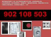 servicio técnico amana madrid telf: 915318831 **