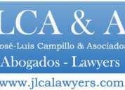 Jlca lawyers / solicitors in spain (alicante, madrid, barcelona), london, maiami. españa