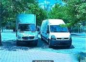 Portes economicos madrid portes baratos mudanzas   630*961*067  minimudanzas transportes