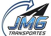 transportes j.m.g.