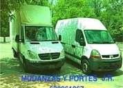 Portes economicos en leganes y madrid mudanzas economicas 630961067 transportes nacionales