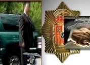 Acompañamiento, compañía de guardaespaldas