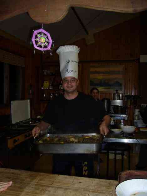Busco trabajo de ayudante de cocina fregaplatos ayudante - Trabajo de ayudante de cocina en madrid ...