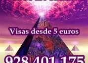 Oferta tarot visas economico 928 401 175