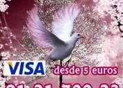 Oferta tarot visas desde 5 e 10 min 912 170 023